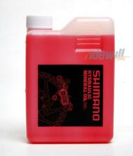 SHIMANO mineral oil for hydraulic disc brake system 1 litre
