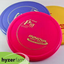 Innova R-PRO PIG *pick your weight and color* Hyzer Farm disc golf putter