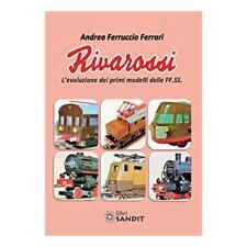 9788869281051 Rivarossi - di Andrea Ferruccio Ferrari (Autore)