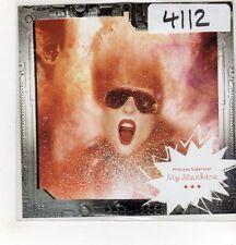 (GH427) Princess Superstar, My Machine - DJ CD