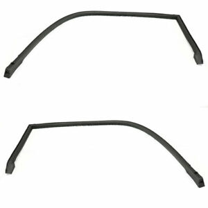 78-88 G Body Roof Rail RoofRail Weatherstrip Seals OE Style Quality Better Fit