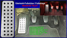 Fußstütze Fußablage Pedal Ford EcoSport Fiesta MK2 MK7 MK8 ST NEU