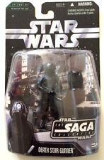 Star Wars Saga Death Star Gunner 41 New & Sealed