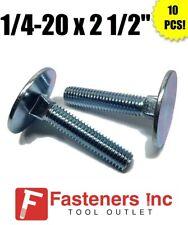 5//16in-18 PK25 Elevator Bolt 2 Pieces 2inL Flat