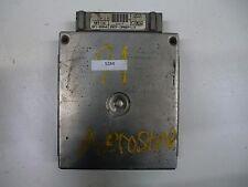 E9TF-12A650-L1C (C9L2) | FORD OEM ENGINE CONTROL MODULE UNIT ECU ECM PCM