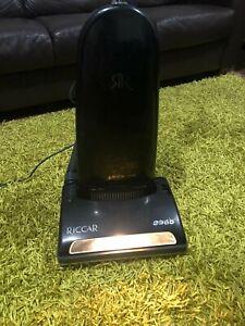 Riccar 8955 Upright Vacuum Cleaner