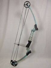 "Genesis by Mathews Cuda Bowfishing Bow LEFT HAND 25-40# 21-30"" Gator Camo"