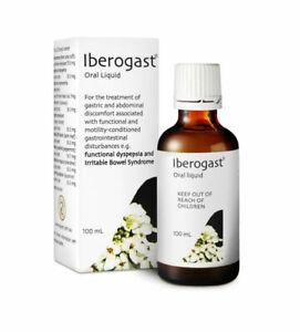 3 x Iberogast Oral Liquid 100mL Gastric IBS
