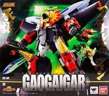 Bandai GX-68 GAOGAIGAR Soul of Chogokin SOC Gao Gai Gar DIECAST misb!