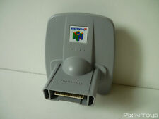 NINTENDO N64 / Transfer Pak [ Model No. NUS-019 ]