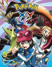Pokmon X•Y, Vol. 5 (Pokemon) by Hidenori Kusaka