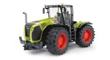 CLAAS Contemporary Manufacture Diecast Farm Vehicles