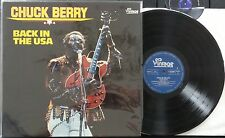 Chuck Berry - Back in the USA (F 50 009) German LP, Vintage