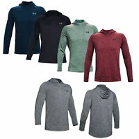 Under Armour UA Men's Tech Hoodie 2.0 Pullover - New 2021
