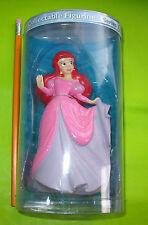 "5"" New Princess Ariel The Little Mermaid Plastic Figurine Figure Toy Disney"