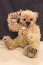 MOLLY bear of Silvia Gilles of SigiBar 2001 LE #2/5