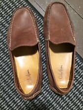 Cole Haan Loafers - Light Brown - Size 11