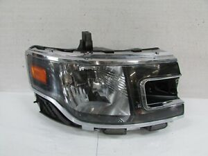 2013 2014 2015 2016 2017 2018 2019 FORD FLEX OEM RIGHT HALOGEN HEADLIGHT T1