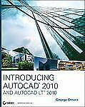 Introducing AutoCAD 2010 and AutoCAD LT 2010-ExLibrary