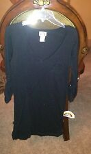 NWT Lot of 2 tops Love Rocks/ Made for me 2 Look Amazing Medium