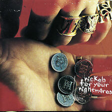 Nickels for Your Nightmares by The Headstones (Canada) (CD, Apr-2000, Universal)