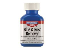 Birchwood Casey BLUE & RUST REMOVER Gun Steel