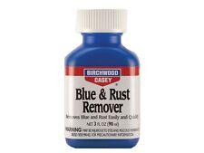 Birchwood Casey BLUE & RUST REMOVER Gun Steel