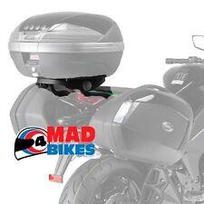 Givi 4100fz Monokey superior del rack para la Kawasaki Z1000sx / Z1000 Sx, 2011 y en