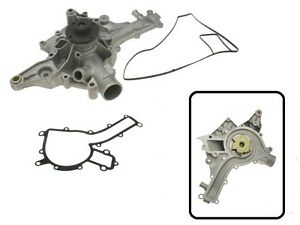 Mercedes Benz Graf Water Pump A1122001401, 1122001401