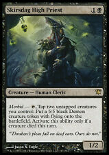 MTG SKIRSDAG HIGH PRIEST FOIL - SOMMO SACERDOTE SKIRSDAG - ISD - MAGIC