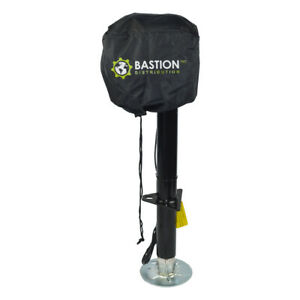 One New P210D Polyester Water-Resistant Rain Cover | For Basic & Premier Jacks