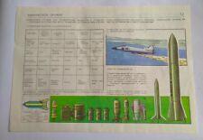 ☭ VTG Soviet army Poster military Radiation Chernobyl fallout stalker Nucl USSR
