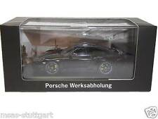 Porsche 911 Turbo Werksabholung 2016 Exclusive Manufaktur Spark 1:43 WAX02022016