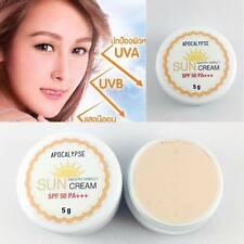 Sunscreen Cream SPF50 PA+++ Sun Cream BB Cream Protection UVA/UVB 5g