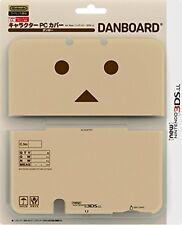 YOTUBATO Danbo Danbou Hard Cover Case for Nintendo XL LL 3DS F/S w/Tracking# NEW