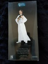 Sideshow Toys Exclusive Edition Star Wars Princess Leia Organa 1/6 Scale