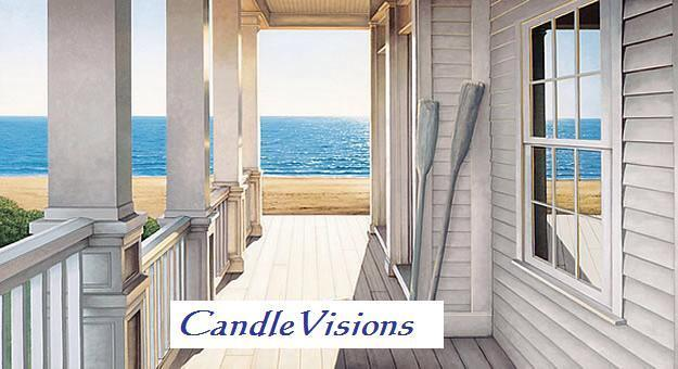CandleVisions