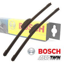 "Bosch Wiper Blades Aero Twin 16"" y 24"" Para BMW 3 Series E92 Coupe 318i"