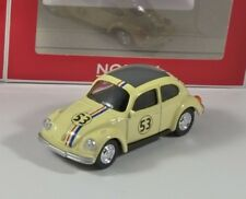 VOLKSWAGEN BEETLE #53 Herbie 1/64 scale model by NOREV