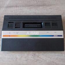 Atari 2600 ► Konsole | Ersatzkonsole | Ersatzgerät ◄ Retro | TOP