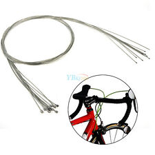 10Pcs Stainless Steel Bicycle Derailleur Shifter Shift Cable Inner Wire MF