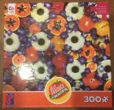 ceaco jigsaw puzzle Ugly Produce Is Beautiful 300 Piece