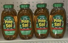 Pine-Sol Concentrate Multi-Surface Cleaner (4 Pack)