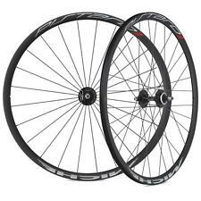 Miche Pistard WR - Tubular - Track / Fixed Wheels - All Black