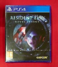 Resident Evil Revelations - PLAYSTATION 4 - PS4 - NUEVO