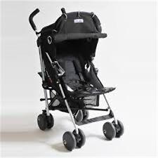 Dooky Inverno Shade Nero Originale per adattarsi passeggino, carrozzina o seggiolino auto-COVER