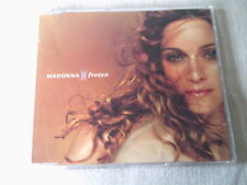 MADONNA - FROZEN - UK CD SINGLE