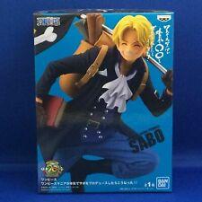 Sabo Mania Produce Figure One Piece Banpresto New Cool