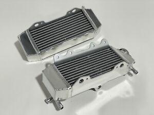 Yamaha YZF 250 2001-2005 Aluminium Radiators