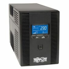 Tripp Lite SmartPro Tower Uninterruptible Power Supply 1500VA Line-Interactive 2